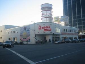 Amoeba Music på Sunset Boulevard nr. 6400