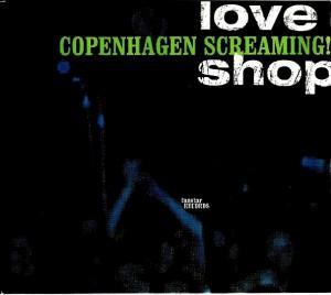 Copenhagen Screaming