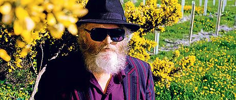 Paddy McAloon cropped