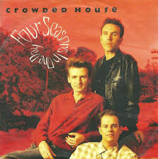 Crowded House: Four Seasons in one Day. nemlig den 28. juni 1992.