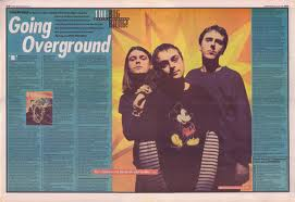 Underworld, 1994.