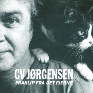 CV Jørgensens seneste album, 'Fraklip fra det Fjerne', udkom i 2002.