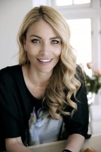 Eva Harlou er ny vært for X Factor. (Foto: DR)