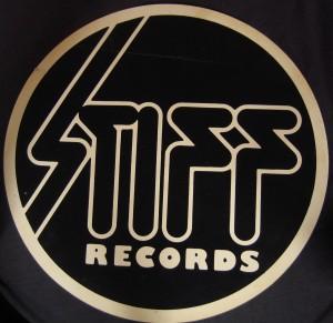 Stiff logo
