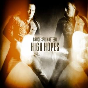Bruce Springsteens 'High Hopes' er ifølge Uncut åbenbart en 'essentiel' udgivelse.