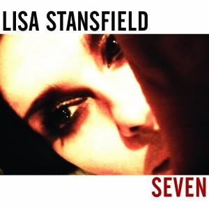 Det nye album med Lisa Stansfield, 'Seven'.