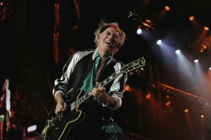 Keith Stones