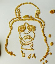 Slash cornflakes