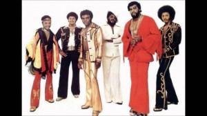 Isley 70er