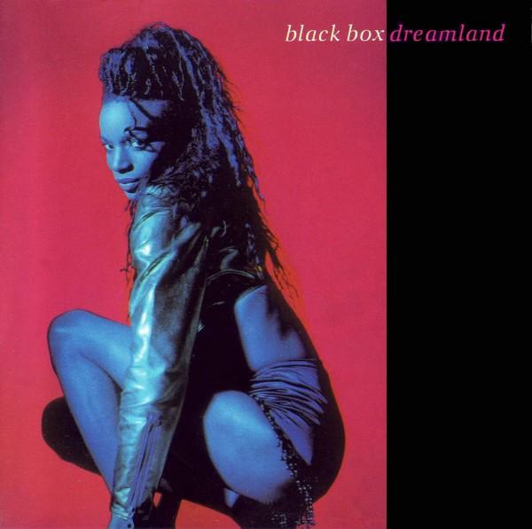Black Box dreamland cover