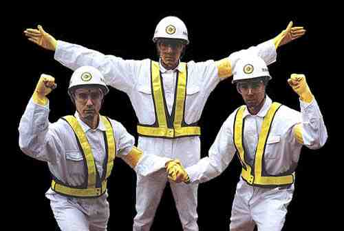 Ouch! Beastie Boys i copyright-problemer