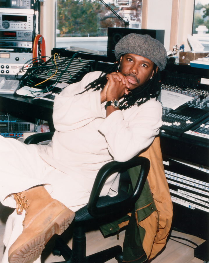 #BlogRoll: Nile Rodgers