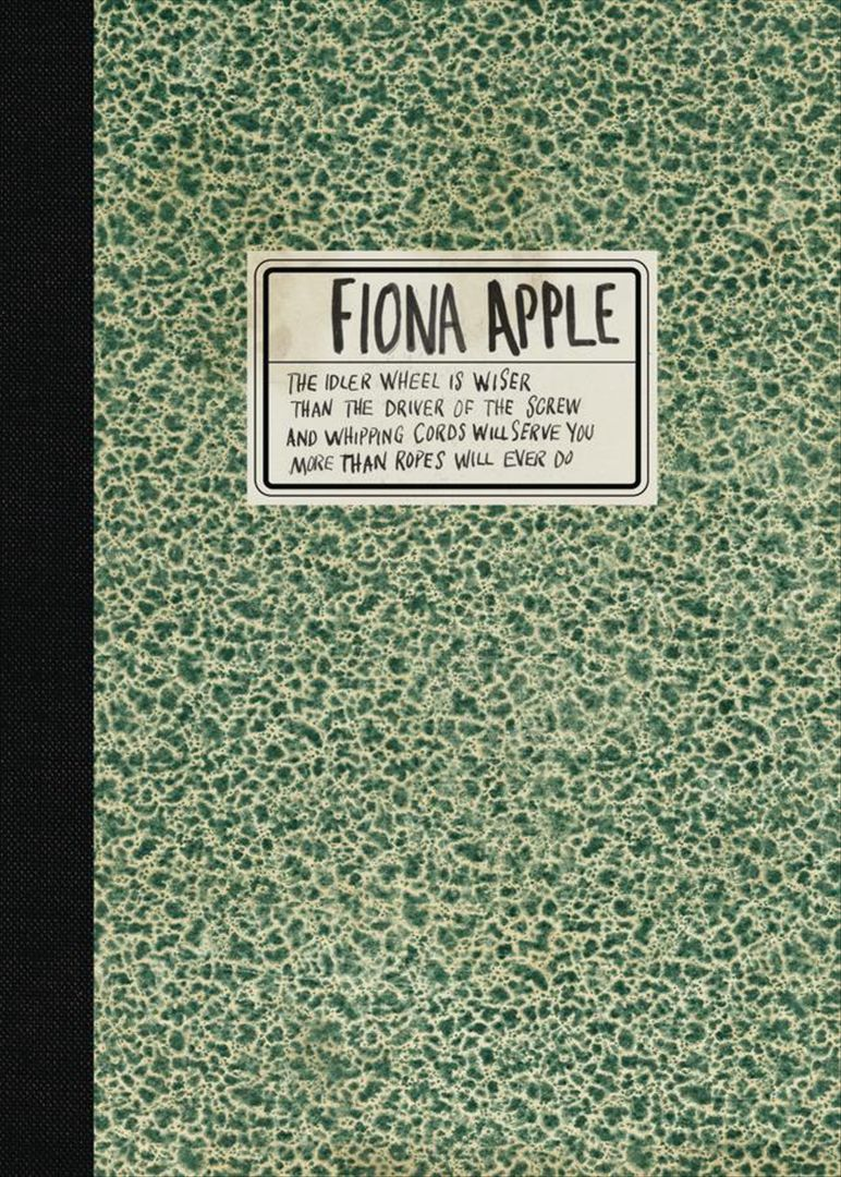 WebTjek: Hør nye album fra Fiona Apple og Neneh Cherry