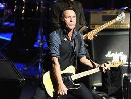 #RF12: En Springsteen-novices bekendelser