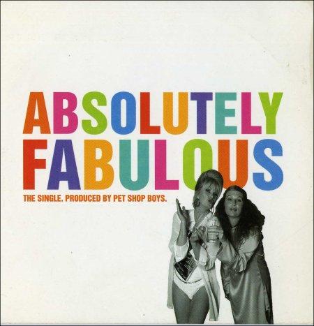 Pet Shop Boys' Winner, og nogle andre af deres tabere