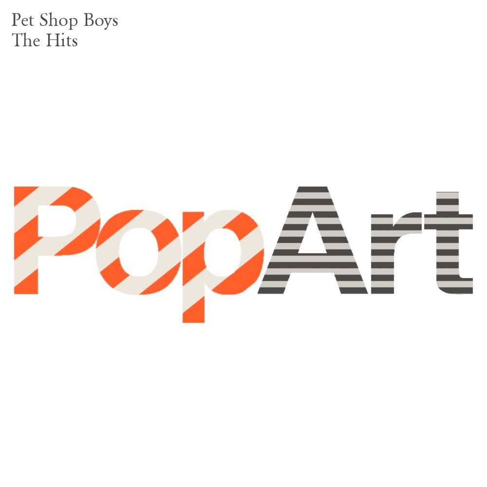 Pet Shop Boys. Kortfattet.
