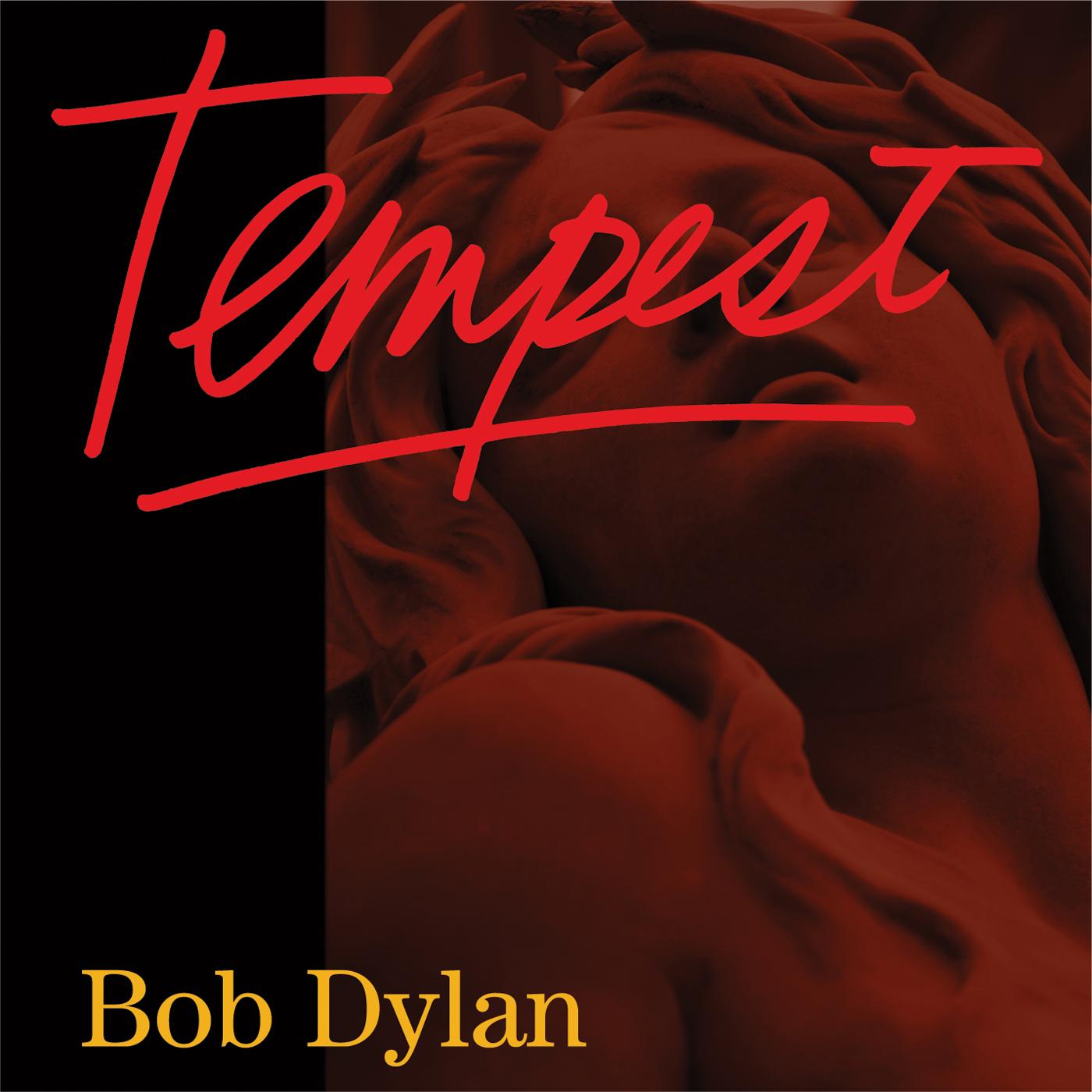 Fem bloggere fremfor en Dylan – anmeldelser af 'Tempest'