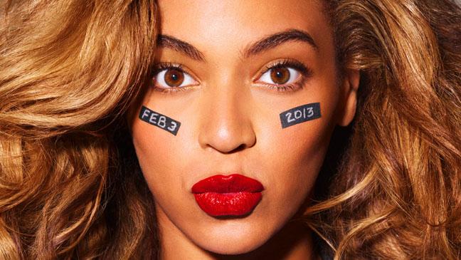 Super Bowl: Nå Beyonce, hvad kan du?