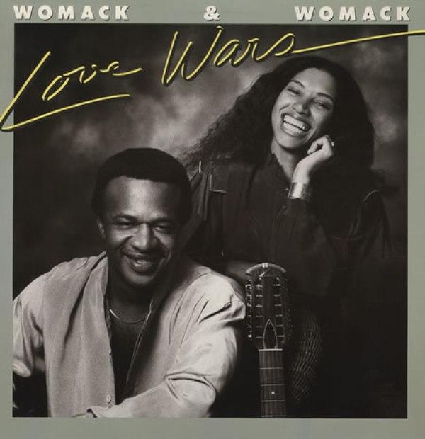 4 sange du skal huske Cecil Womack for, RIP.