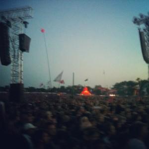 #RF13 Der er plads til os alle sammen. Også Rihanna, Bobby og Matthew