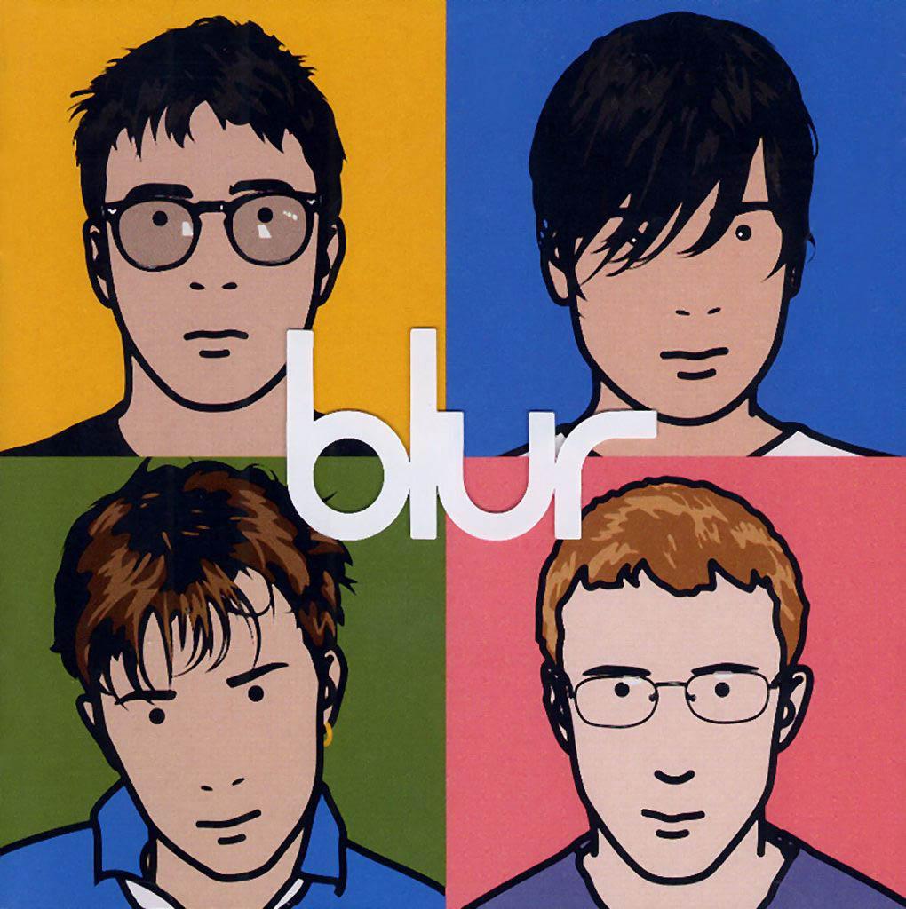 All the singles, so many singles – hvad er Blurs bedste?