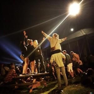Dans til tunesere