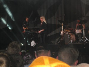 Susanne Sundfør.