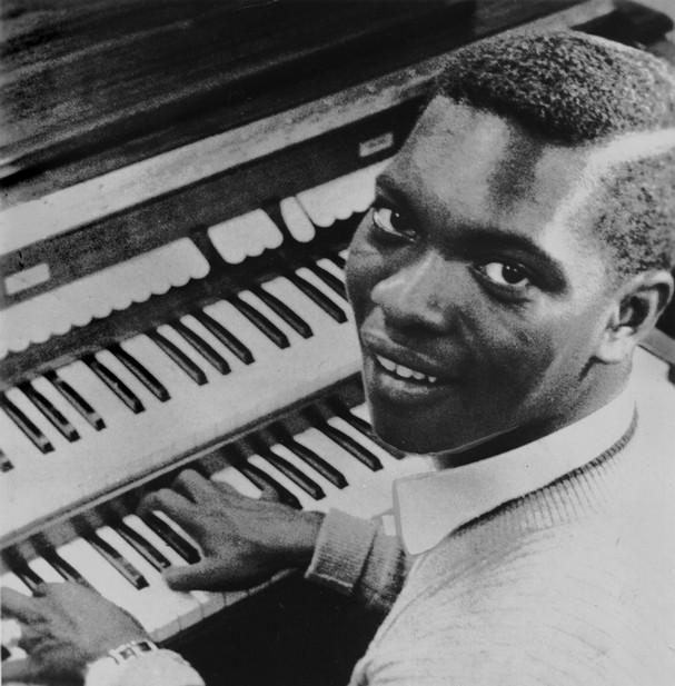 Kom til orgelbrøl med Booker T.