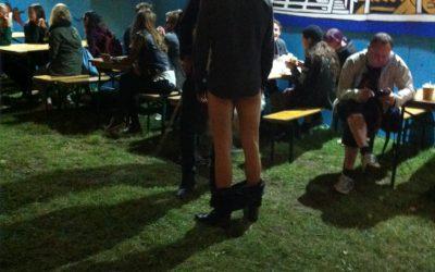 #RF16: Snapshots, strøtanker og eurekamomenter – onsdag