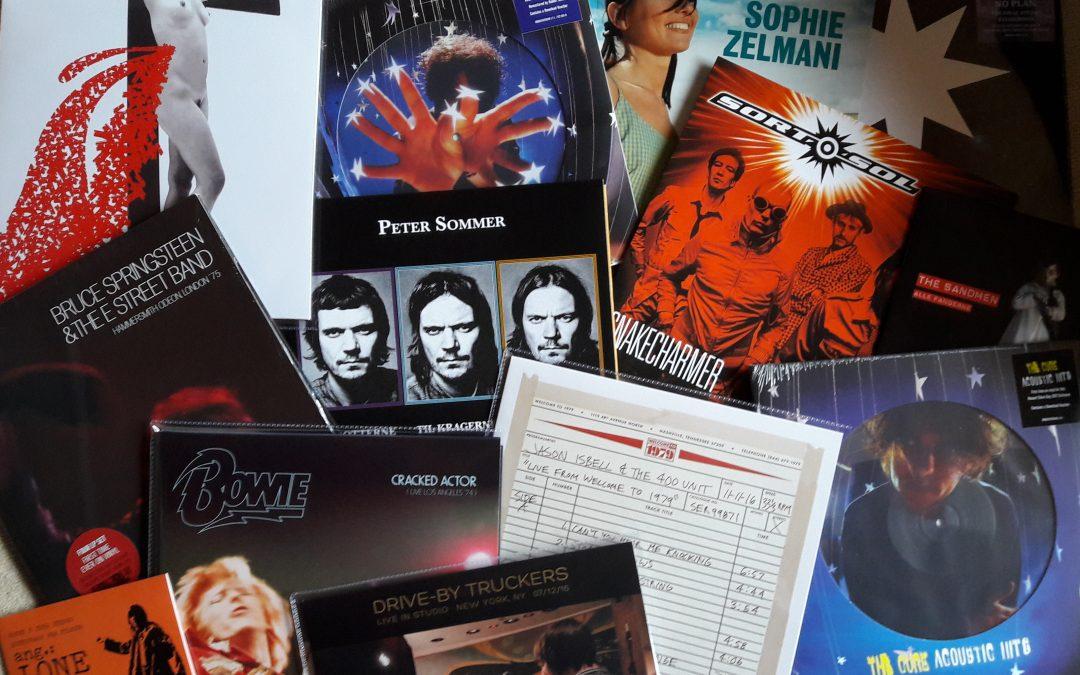 15 helt igennem frygtelige ting ved Record Store Day