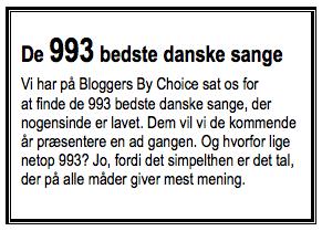danske sangtitler