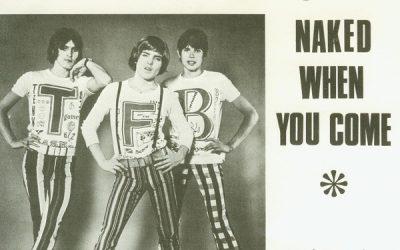 De 993 bedste danske sange: 'Naked When You Come' (1966)