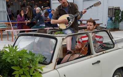 43 ting jeg hørte til Havens festivaldebut