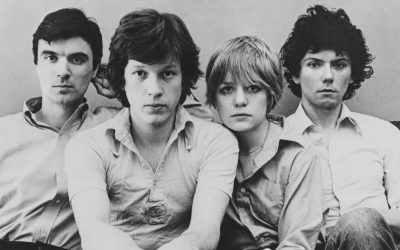 Psykogode! Rene killere! De 20 bedste singler med Talking Heads