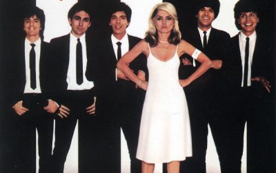 Blondie, Led Zeppelin i Danmark og andre mærkedage i september