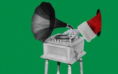 Musikåret 2018 – en julekalender