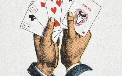 Bingo Hand Job og andre spøjse navne, der gemmer på kendte musikere