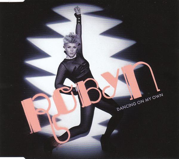 Stiletter og knuste hjerter – de 10 bedste Robyn-singler