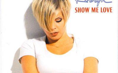 Store hits og fæle kiksere – her er de næstbedste Robyn-singler