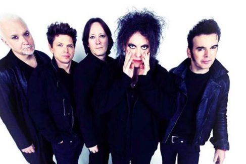 Tårer af sort lykke – her er de 21 bedste singler med The Cure