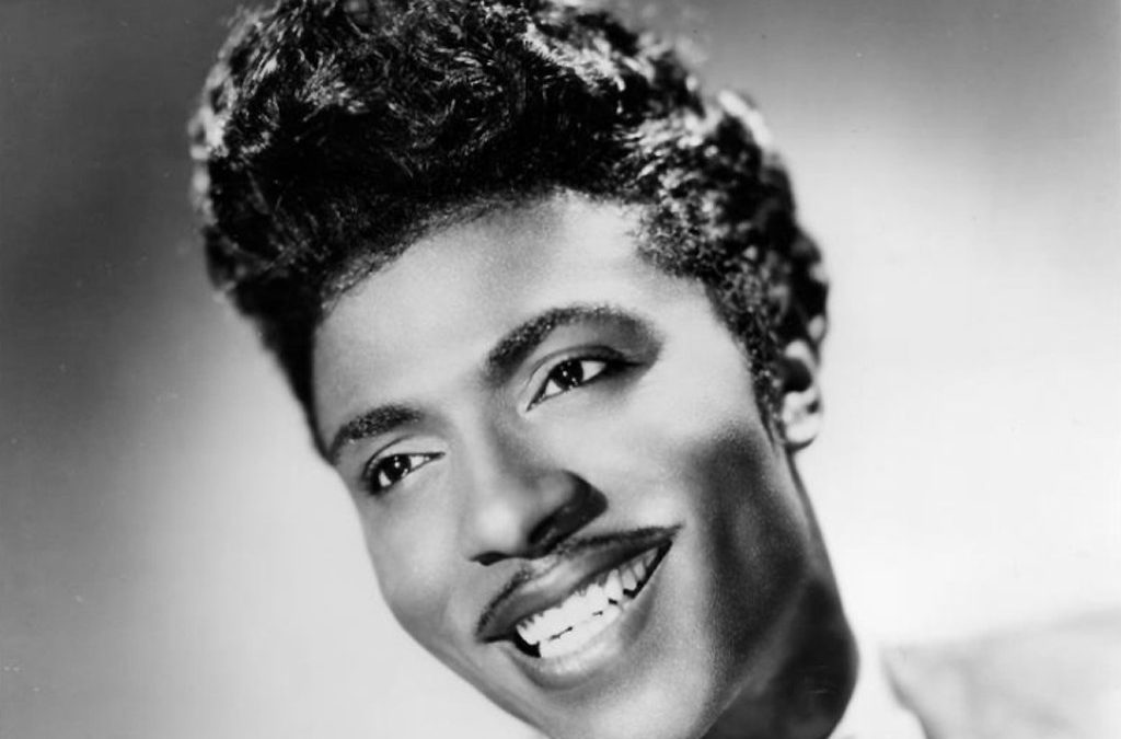Farvel Little Richard