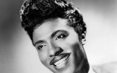 Farvel Little Richard