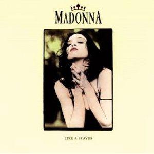 Madonnas 75 bedste singler – del 4 (nr. 15-1)