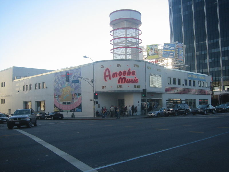 RSD13: Orgiet af en pladebutik og butikken, hvor skuespil var nødvendigt