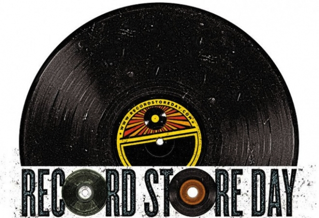 RSD13: Butikken uden dårlige plader og Damernes Magasin