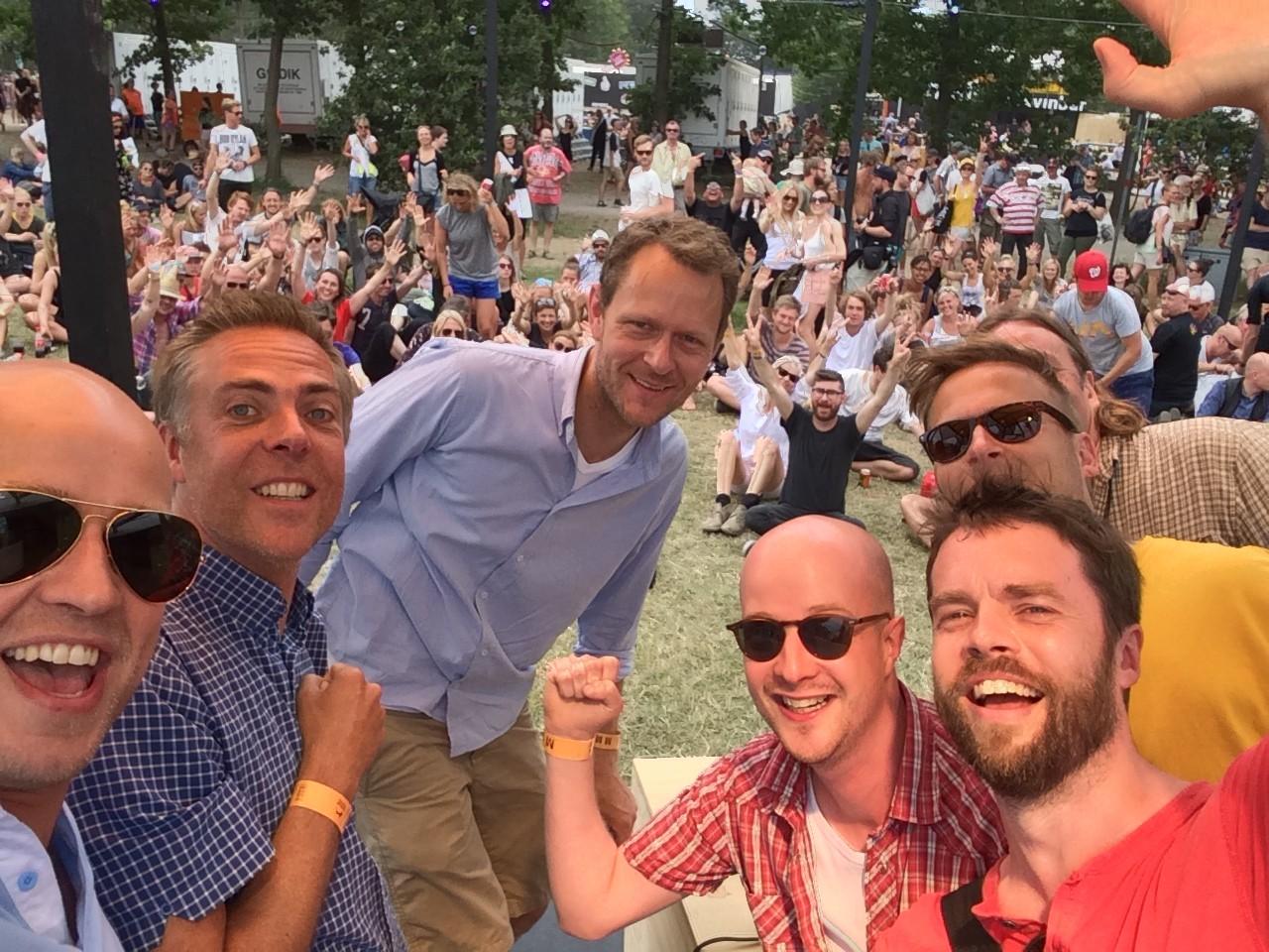 #RF15: Verdens bedste Roskilde-quiz – med svar!