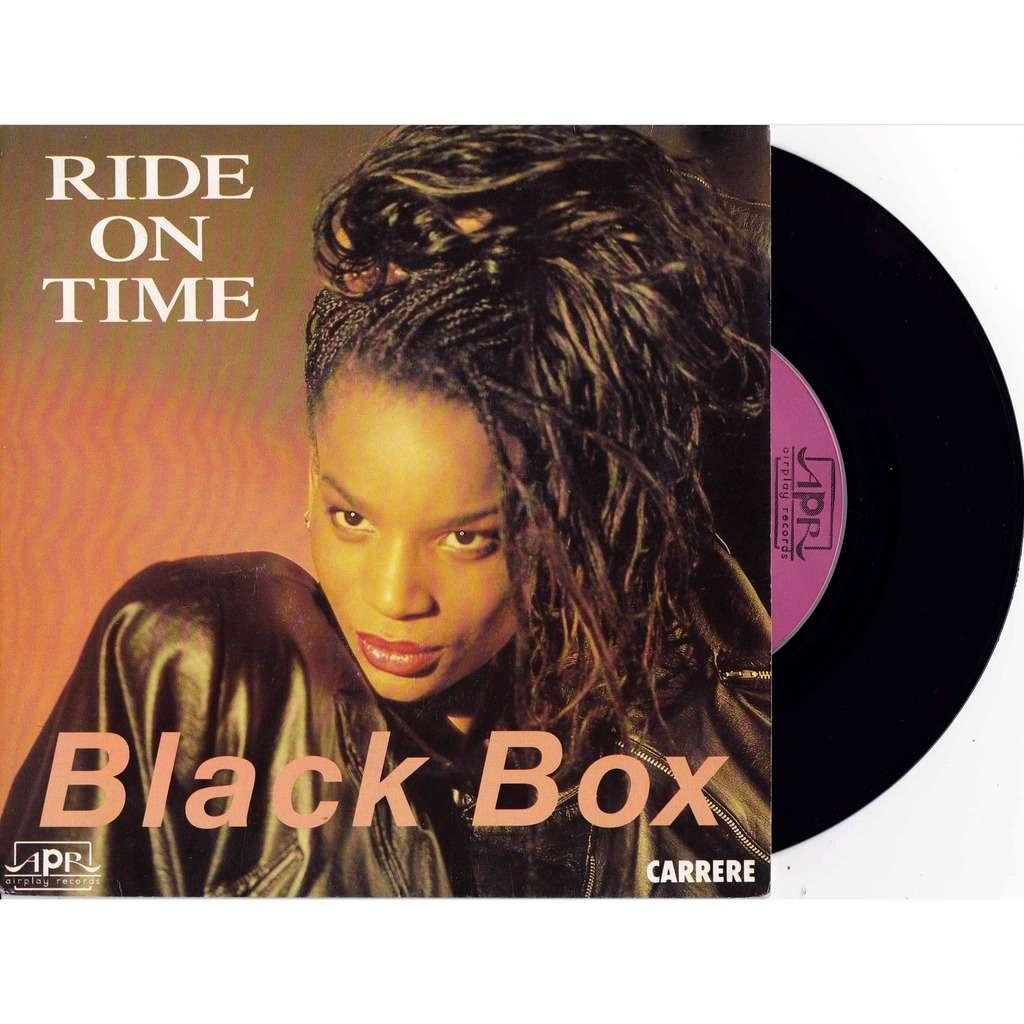 Autentisk europop – en hyldest til Black Box