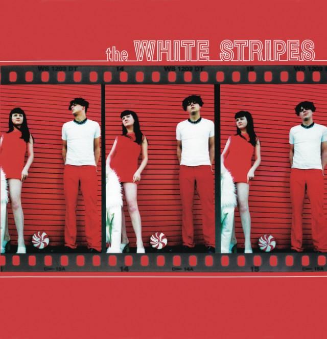 20 år siden debuten – tag med tilbage til White Stripes' rå Detroit