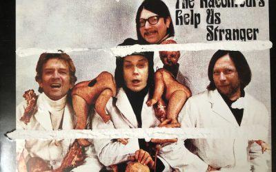 Jack White efterligner Beatles – laver hemmeligt 'butcher cover'