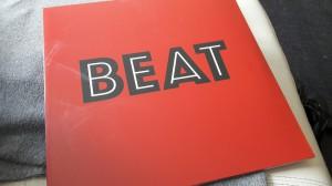 Beat-vinyl front